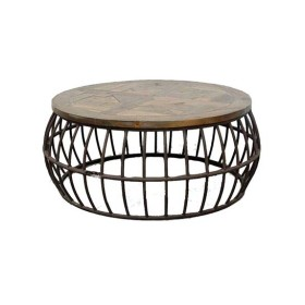 Cage-coffee-table