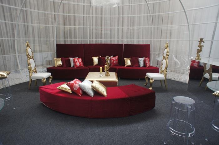 Red-high-back-sofa