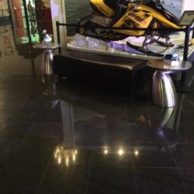 aviator lens table