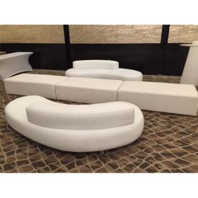 bean sofa
