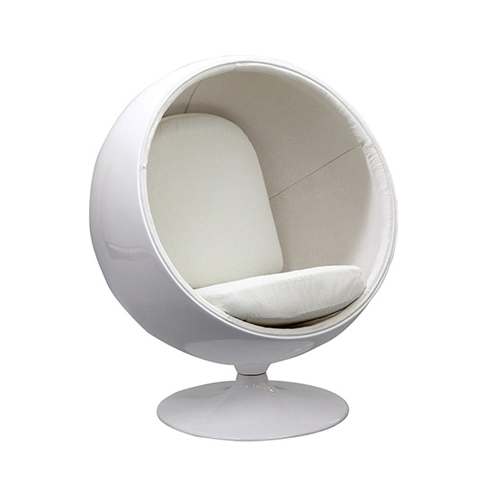 Cocoon Chair Bubble Miami