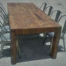 joe table 2