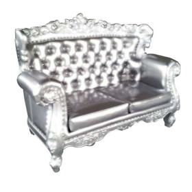 jules love seat silver182