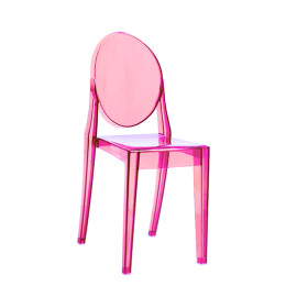 Kelly Chair Pink