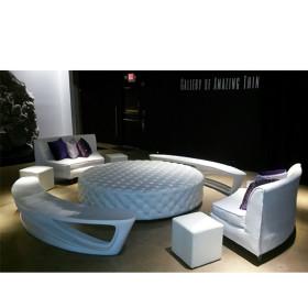 low back curve sofa