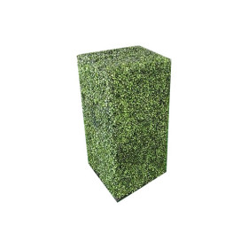 topiary pedestal