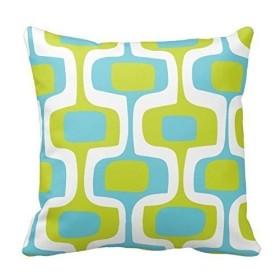 Mid-Century Pillow