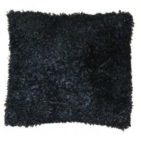 pillow_black_shag