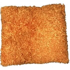 pillow_orange_shag