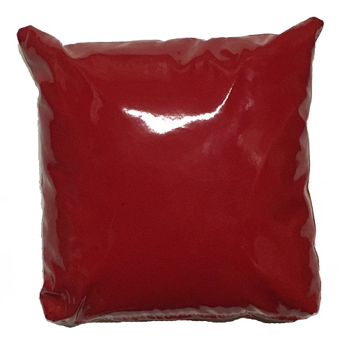 pillow_red_leather