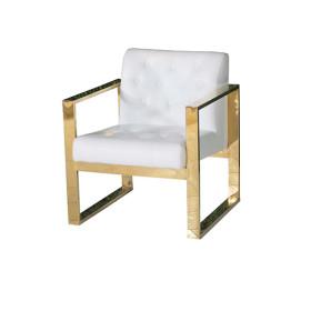 Roma armchair