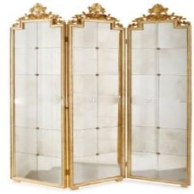 Versailles divider gold