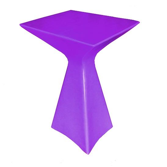 delta purple