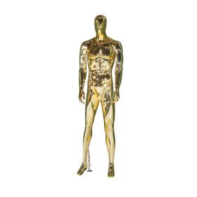 robot gold