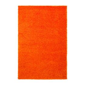 Orange carpet