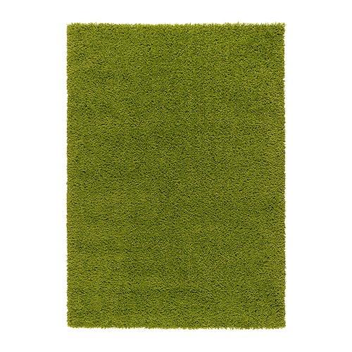 green carpt'