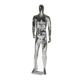 Robot silver