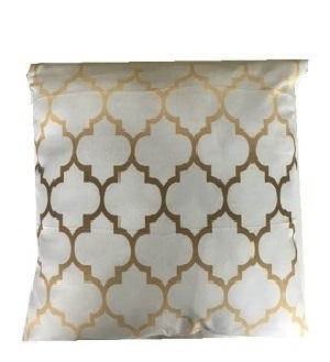 pillow_white_gold
