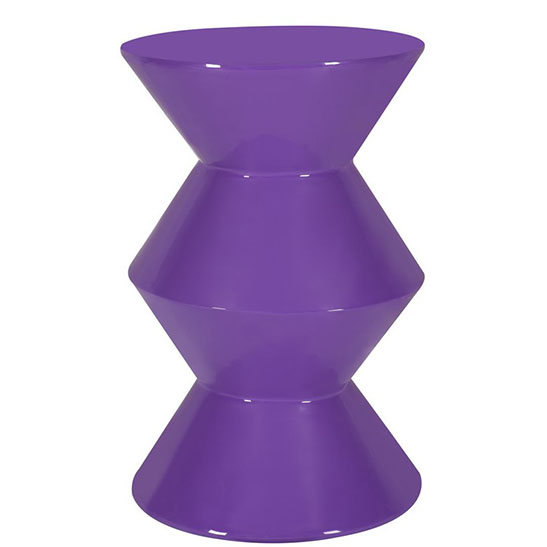 kaleido purple