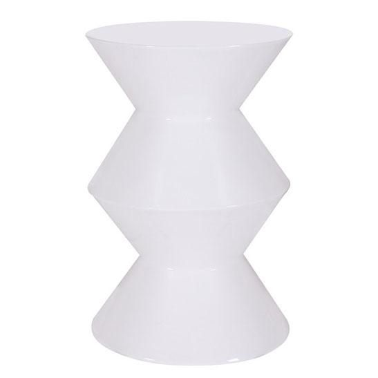kaleido white