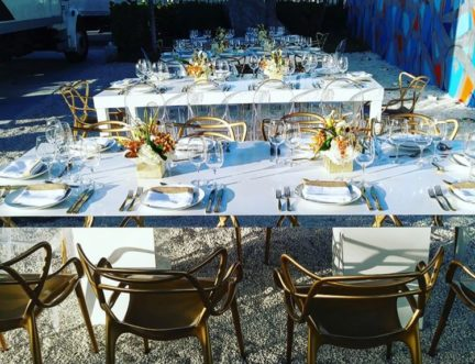 bubble miami chic special event furniture rentals miami